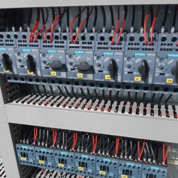 Industrial Maintenance and Automation
